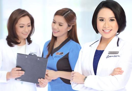 Svenson doctors