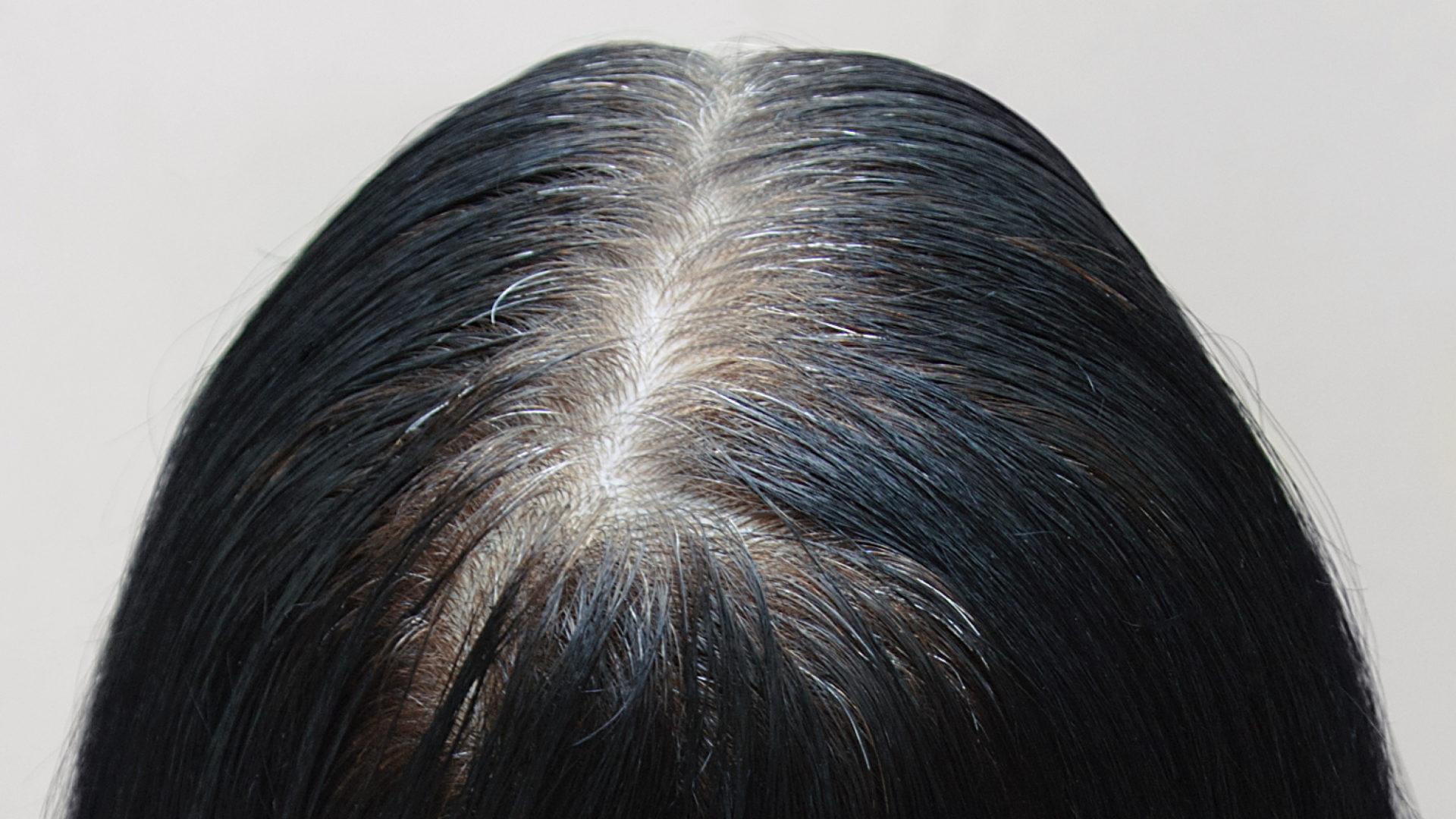 Hair strengthening program