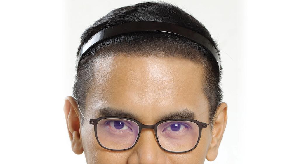 Tonipet grows hair back